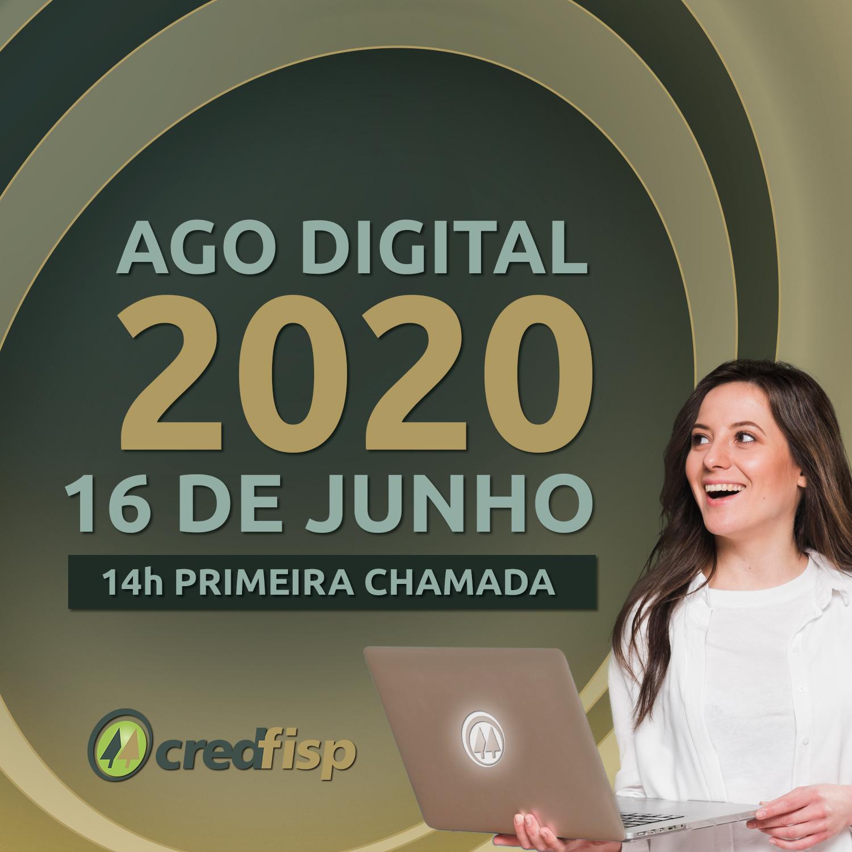 Edital de Convocação AGO 2020 Digital